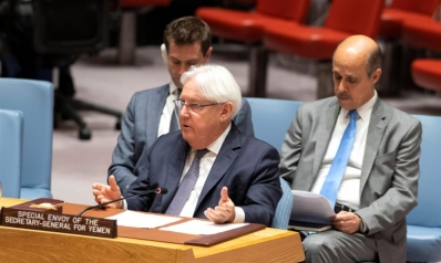 لندن تخطط للاستحواذ على إدارة الملف اليمني