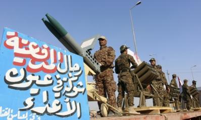 مخازن أسلحة الميليشيات تهديد دائم لسكان المدن العراقية