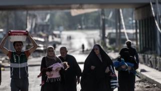 غياب الدولة يهدد حاضرة الموصل