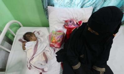 «واشنطن بوست»: سياسة ترامب تجاه اليمن منافقة ولا تلقى بالاً لدى اليمنيين