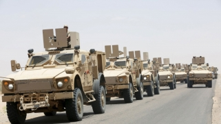 واشنطن تجدد مواصلة دعمها للتحالف العربي في اليمن
