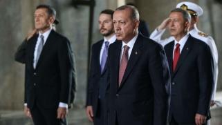 متى يفيق أردوغان من الأوهام في علاقته بواشنطن