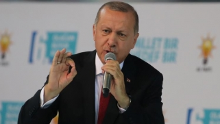 أردوغان يتحدى: لن نرضخ