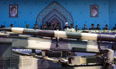 الصواريخ الإيرانية.. المنصات بالعراق وزر الإطلاق بطهران
