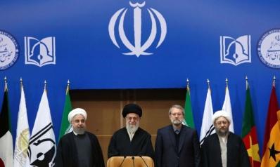 البرلمان الإيراني يستدعي روحاني ليكون كبش فداء الأزمة