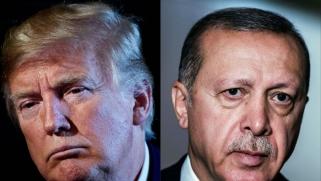 حسابات الرؤساء تعقّد الأزمة بين واشنطن وأنقرة