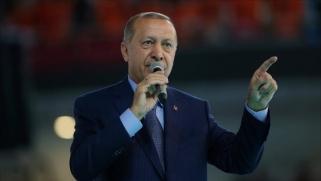 أردوغان يتجه شرقا.. هل طلقت تركيا الغرب؟