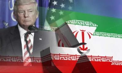 ترامب وتغيير النظام الإيراني