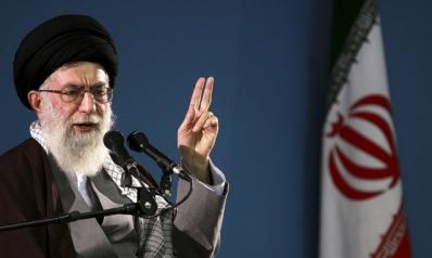 خامنئي يهاجم المعتدلين كونهم مصدراً لمشاكل إيران