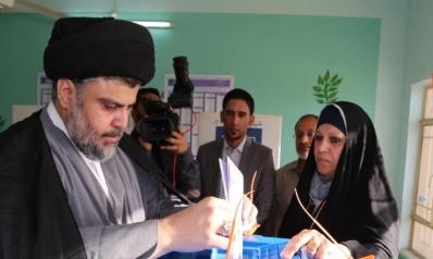 """انتخابات العراق.. إعادة الفرز تبقي تحالف """"سائرون"""" بالصدارة"""