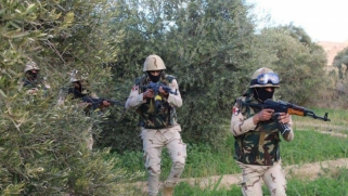 القضاء على عشرات المسلحين ضمن عملية سيناء 2018