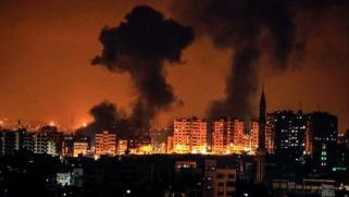 نُذر مواجهة شاملة في غزة