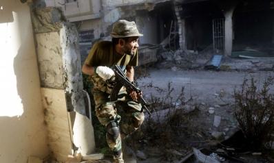 الخلافات الأجنبية تعطل التسوية الليبية