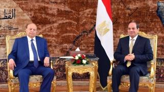 القاهرة تقطع الشك باليقين.. لا وساطة مصرية في الملف اليمني