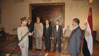 مبادرة جديدة.. عودة مرسي مؤقتا ومراجعة فكر الإخوان