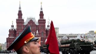 موسكو تسرّع في تسليم منظومة إس-400 لتركيا