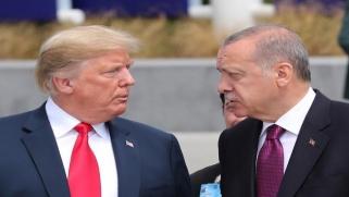 هل يمكن رأب الصدع في العلاقات الأميركية التركية؟