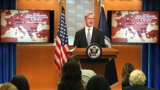 """واشنطن تلجأ إلى """"الضغوط القصوى"""" ضد إيران"""