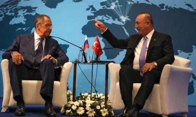 أربعة سيناريوهات لمستقبل إدلب عقب زيارة لافروف لأنقرة