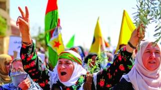 اتفاق إدلب بانتظار الآليات والمعارضة تخشى اقتتالاً مع «النصرة»