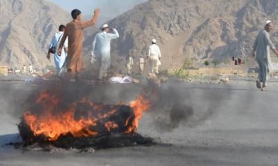 قتلى تفجير أفغانستان بالعشرات وطالبان تنفي مسؤوليتها