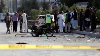 43 قتيلا في يومين.. أفغانستان على صفيح ساخن