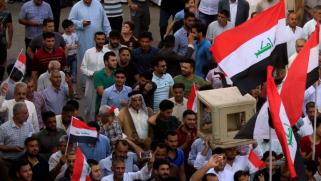 معاناة الشعب.. وسباق تشكيل الحكومة العراقية