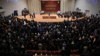 البرلمان العراقي يحدد الثاني من الشهر المقبل موعدا نهائيا لانتخاب رئيس الجمهورية