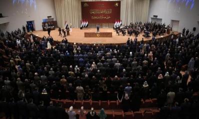 تصاعد الخلاف بالبيت الكردي على رئاسة العراق