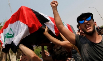 حظر تجوال بالبصرة وسقوط قتلى يؤجج غضب المحتجين