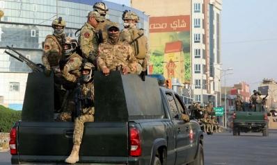 هدوء يشوبه الحذر في البصرة بعد تصاعد موجة الاحتجاجات