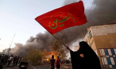 موجة غضب شعبي في البصرة تعمق الأزمة في العراق