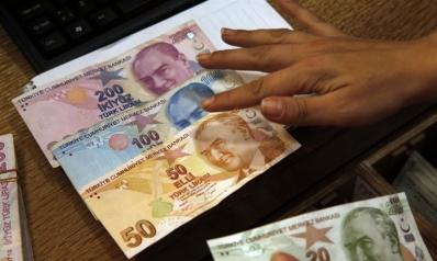 المركزي التركي يبتعد عن أردوغان برفع الفائدة إلى 24 بالمئة