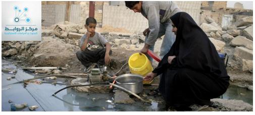 من جديد: البصرة تفتح أبواب التلوث البيئي في العراق