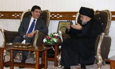 برهم صالح يتقدّم نحو رئاسة العراق وأوراق رئاسة الوزراء تختلط مجدّدا