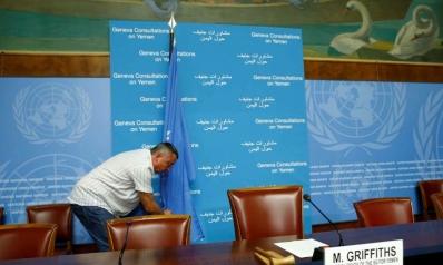 الحوثيون يسعون إلى عرقلة مفاوضات جنيف قبل انطلاقها