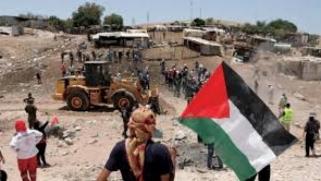 سياسة الهدم الإسرائيلية: الخان الأحمر مجرد فصل في قصة إبادة جماعية أكبر