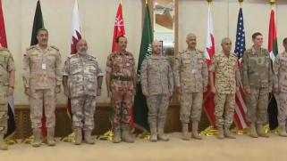 في اجتماع عسكري بالكويت.. فوتيل يدعو الخليجيين للوفاق