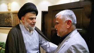 """الصدر يشق صفوف القوى الشيعية باختيار """"شخصية مستقلة"""" لرئاسة الحكومة"""