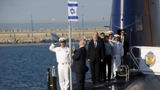 الصين تدير موانئ إسرائيل.. هل تصمت واشنطن؟