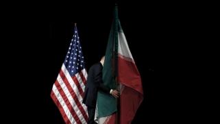 العراق ساحة استعراض قوة بين إيران والولايات المتحدة