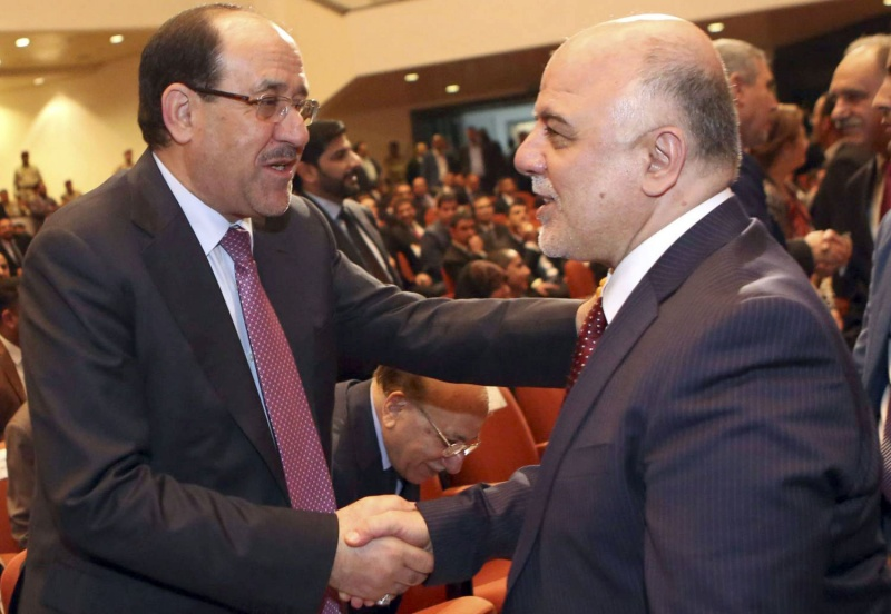 The loss of the post of prime minister of Iraq split the ranks of the Dawa Party