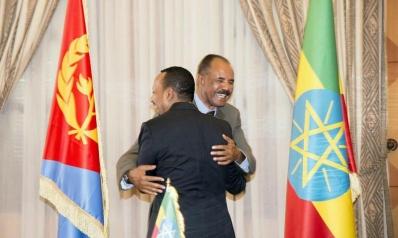 السعودية تنهي النزاع الإثيوبي الإريتري بقمة ثلاثية في جدة