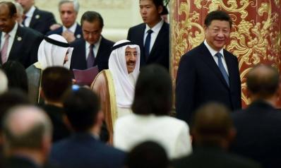 ماذا ينبغي أن تفعل الصين لتكون أكثر تأثيرا في الشرق الأوسط