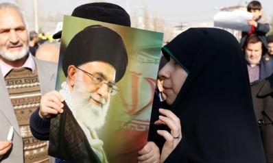 الميليشيات الإيرانية تشد الأحزمة حول العراق