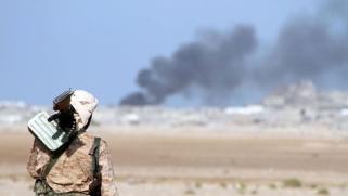 مسعى جديد في جنيف لإنهاء الحرب اليمنية