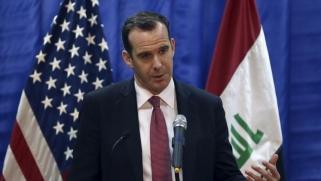 أميركا تنفي اجتماع مبعوث ترامب بسليماني في بغداد