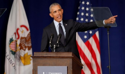 لماذا جمع أوباما بخطابه بين السعودية وكوريا الشمالية وسوريا؟