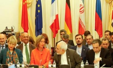 أوروبا تتحدى عقوبات ترامب.. منصة خاصة لتجارة إيران