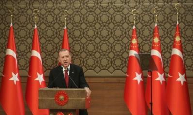 أردوغان محذرا العالم من كارثة بإدلب: أوقفوا الأسد